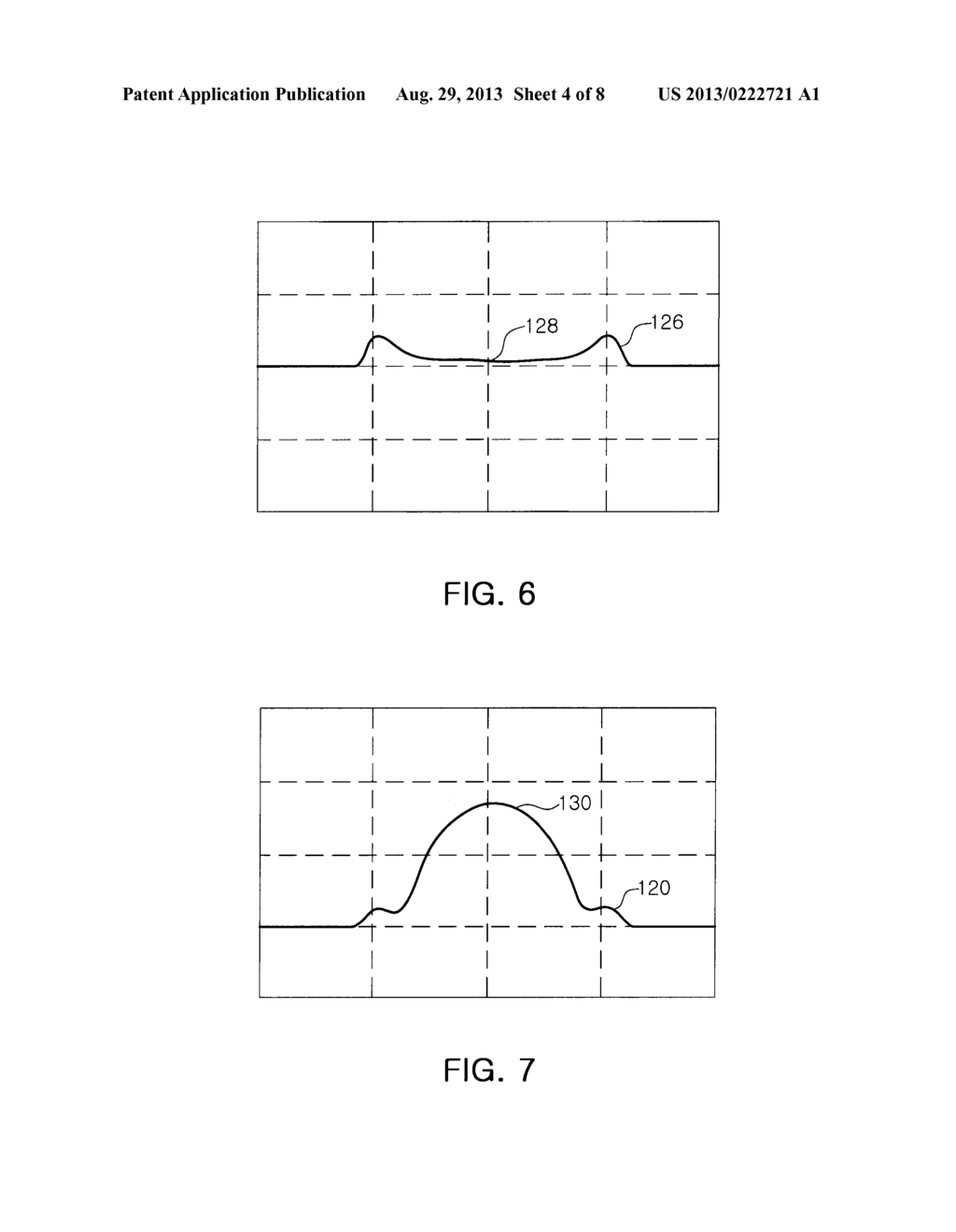 OPTICAL FILTER FOR A STEREOSCOPIC DISPLAY DEVICE AND STEREOSCOPIC DISPLAY     DEVICE COMPRISING THE SAME - diagram, schematic, and image 05