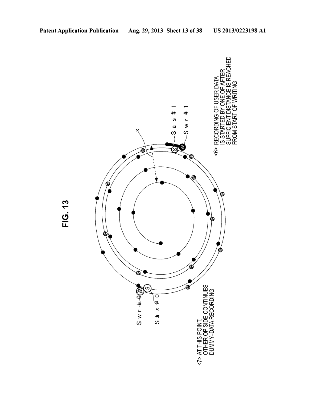 RECORDING APPARATUS, RECORDING METHOD, REPRODUCING APPARATUS, AND     REPRODUCING METHOD - diagram, schematic, and image 14