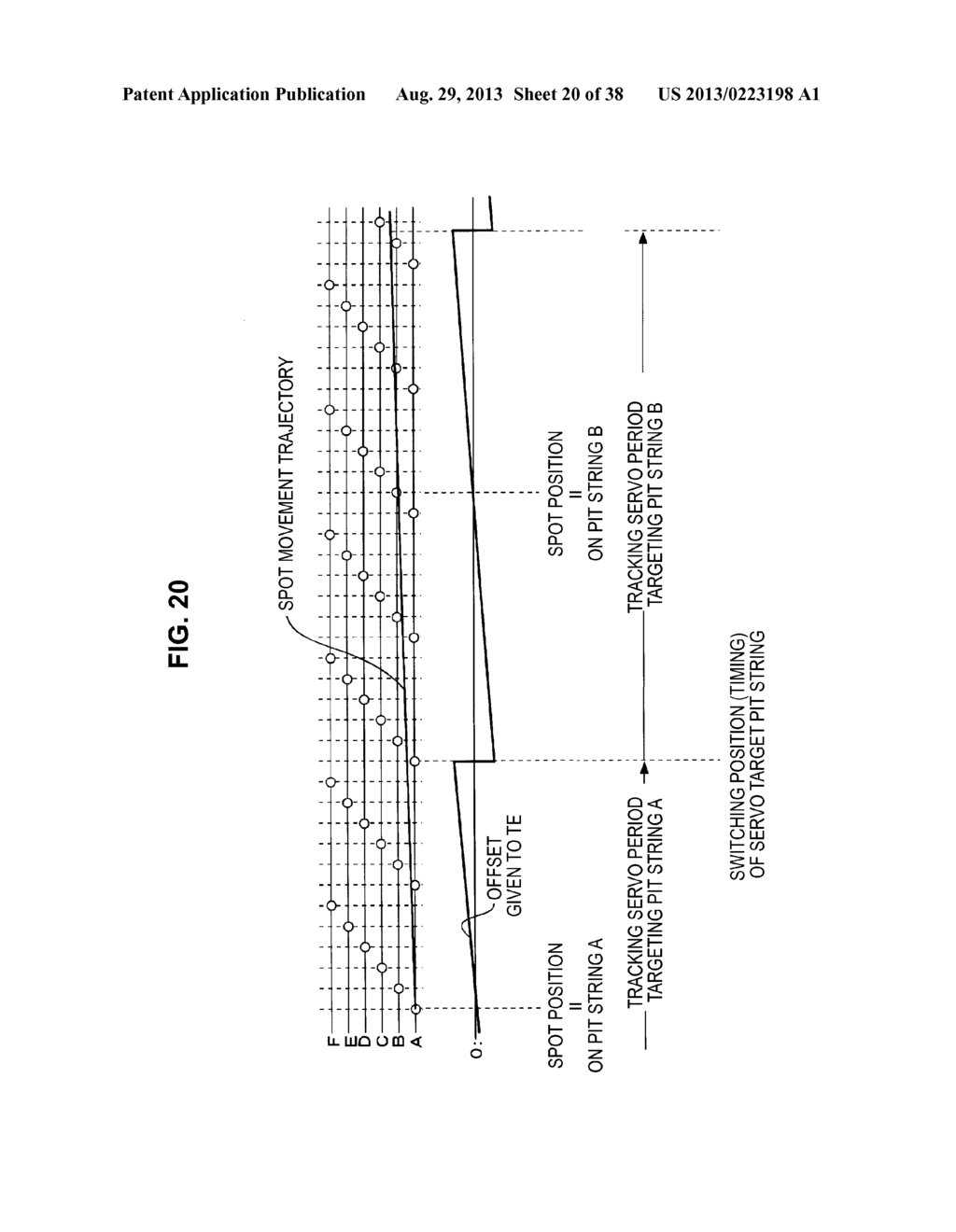 RECORDING APPARATUS, RECORDING METHOD, REPRODUCING APPARATUS, AND     REPRODUCING METHOD - diagram, schematic, and image 21