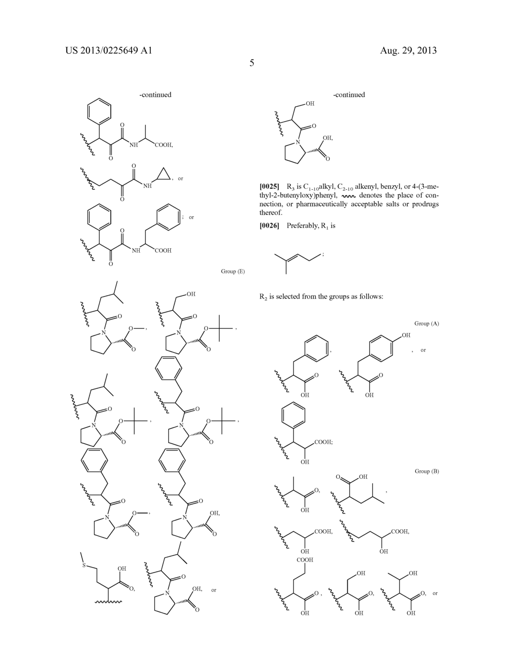 COMPOUNDS FROM ANTRODIA CINNAMOMEA AND USE THEREOF - diagram, schematic, and image 13