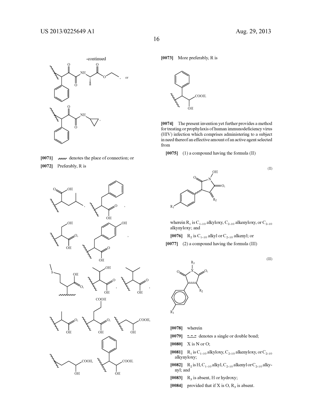 COMPOUNDS FROM ANTRODIA CINNAMOMEA AND USE THEREOF - diagram, schematic, and image 24