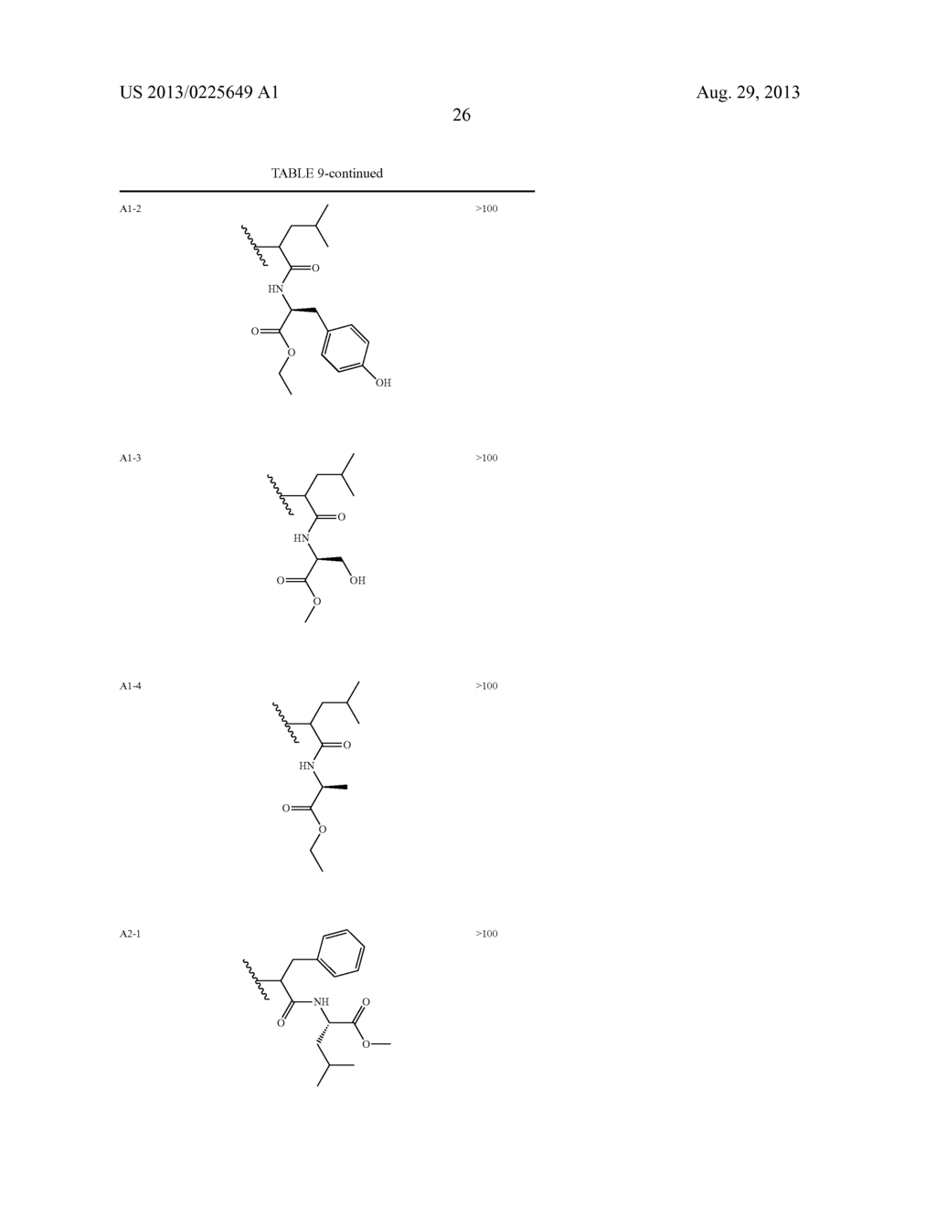 COMPOUNDS FROM ANTRODIA CINNAMOMEA AND USE THEREOF - diagram, schematic, and image 34