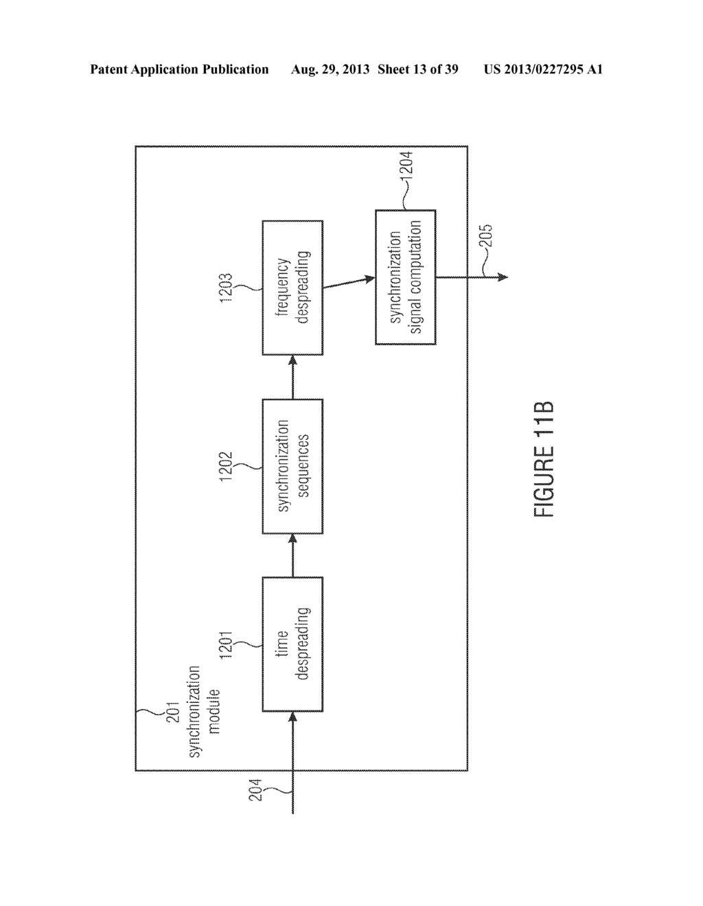 WATERMARK GENERATOR, WATERMARK DECODER, METHOD FOR PROVIDING A WATERMARK     SIGNAL IN DEPENDENCE ON BINARY MESSAGE DATA, METHOD FOR PROVIDING BINARY     MESSAGE DATA IN DEPENDENCE ON A WATERMARKED SIGNAL AND COMPUTER PROGRAM     USING A DIFFERENTIAL ENCODING - diagram, schematic, and image 14