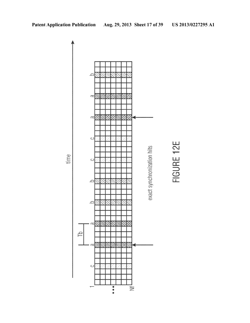 WATERMARK GENERATOR, WATERMARK DECODER, METHOD FOR PROVIDING A WATERMARK     SIGNAL IN DEPENDENCE ON BINARY MESSAGE DATA, METHOD FOR PROVIDING BINARY     MESSAGE DATA IN DEPENDENCE ON A WATERMARKED SIGNAL AND COMPUTER PROGRAM     USING A DIFFERENTIAL ENCODING - diagram, schematic, and image 18