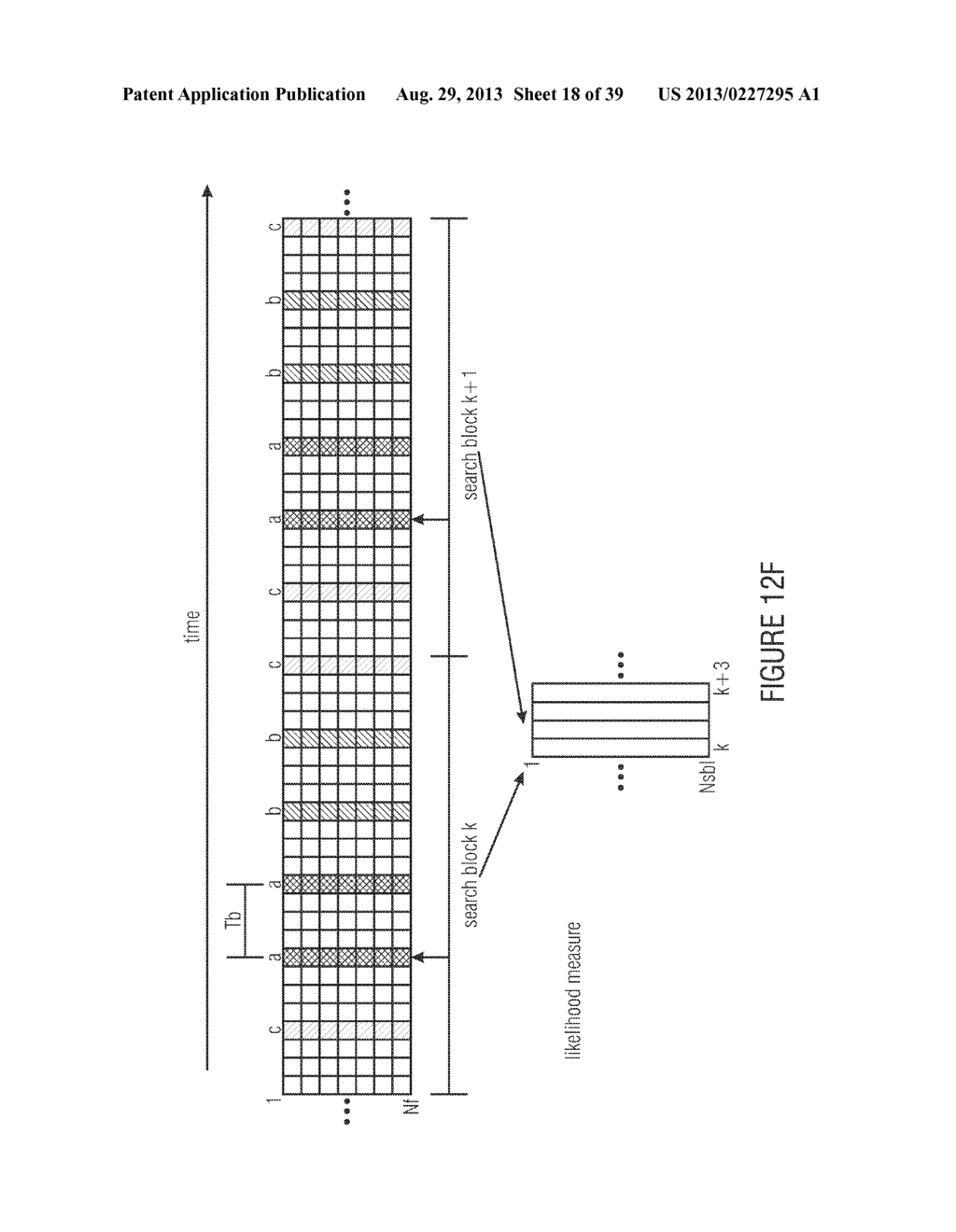 WATERMARK GENERATOR, WATERMARK DECODER, METHOD FOR PROVIDING A WATERMARK     SIGNAL IN DEPENDENCE ON BINARY MESSAGE DATA, METHOD FOR PROVIDING BINARY     MESSAGE DATA IN DEPENDENCE ON A WATERMARKED SIGNAL AND COMPUTER PROGRAM     USING A DIFFERENTIAL ENCODING - diagram, schematic, and image 19