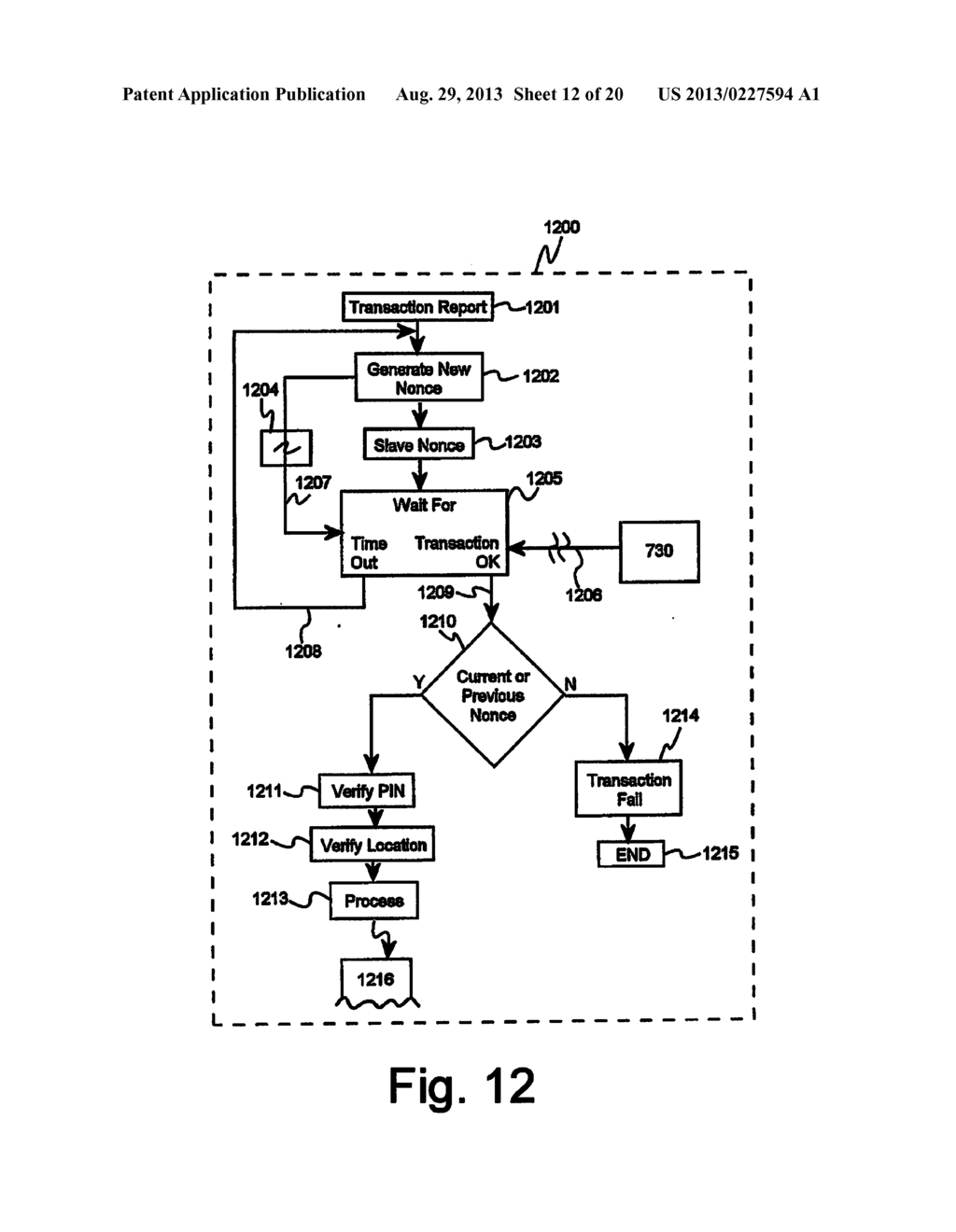 SYSTEMS AND METHODS FOR AN ENHANCED, STEGANOGRAPHIC, EMBEDDED SECURE     TRANSACTION SYSTEM - diagram, schematic, and image 13