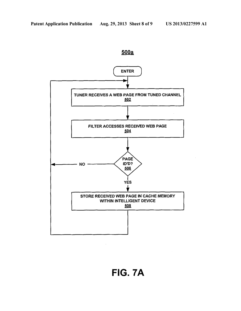 METHOD AND SYSTEM FOR RECEIVING AND PROCESSING DIGITAL CONTENT - diagram, schematic, and image 09