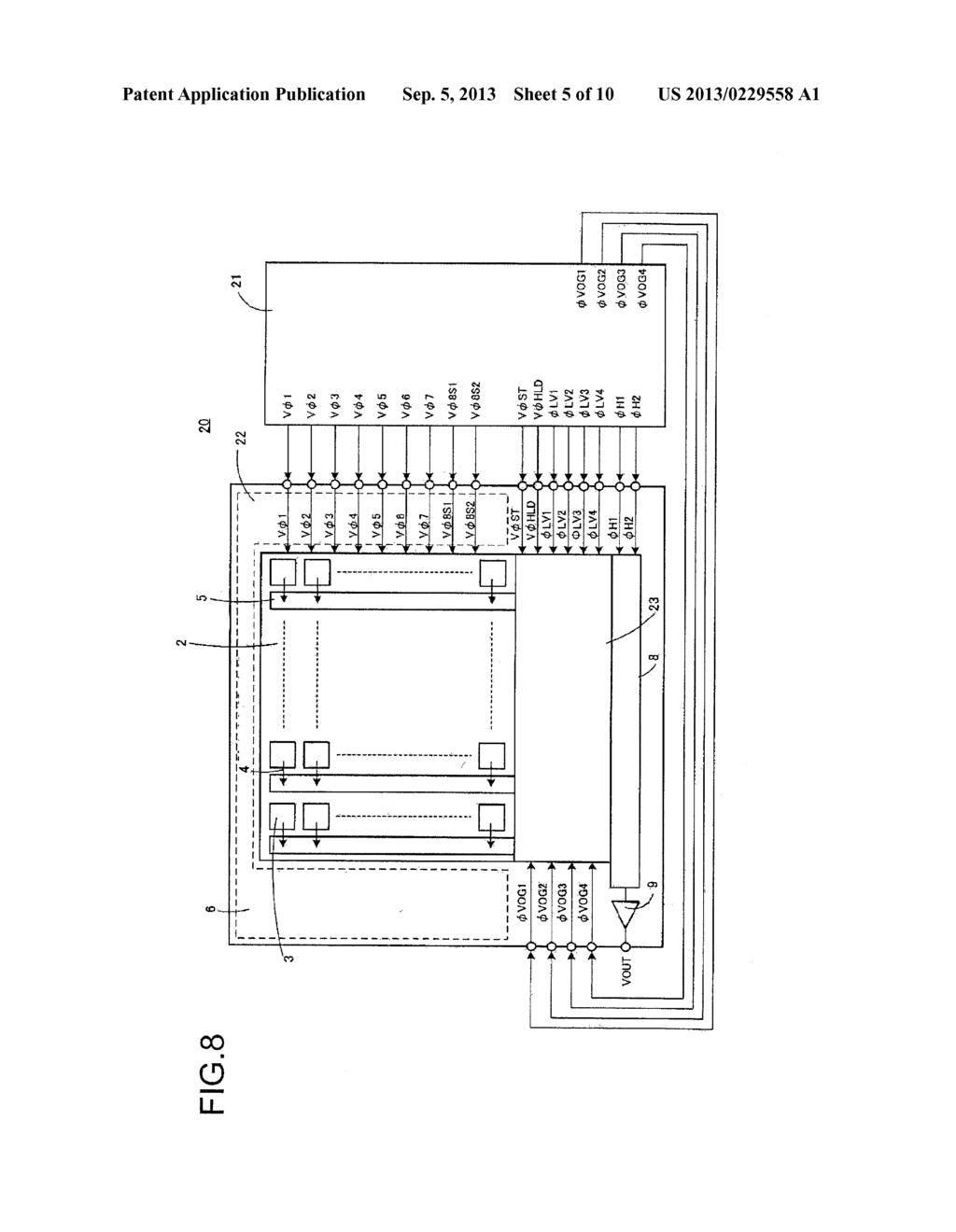 SOLID-STATE IMAGE PICKUP APPARATUS AND CAMERA SYSTEM - diagram, schematic, and image 06