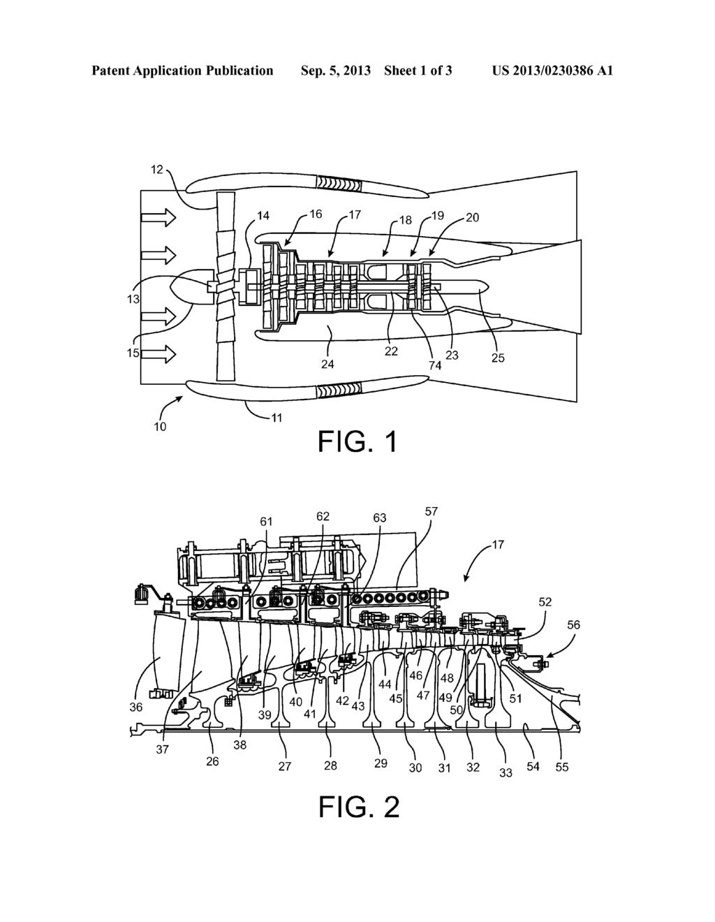 turboprop engine diagram