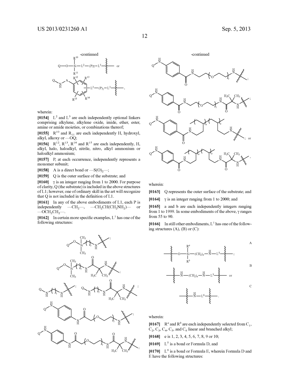 POLYMER SCAFFOLDS FOR ASSAY APPLICATIONS - diagram, schematic, and image 32
