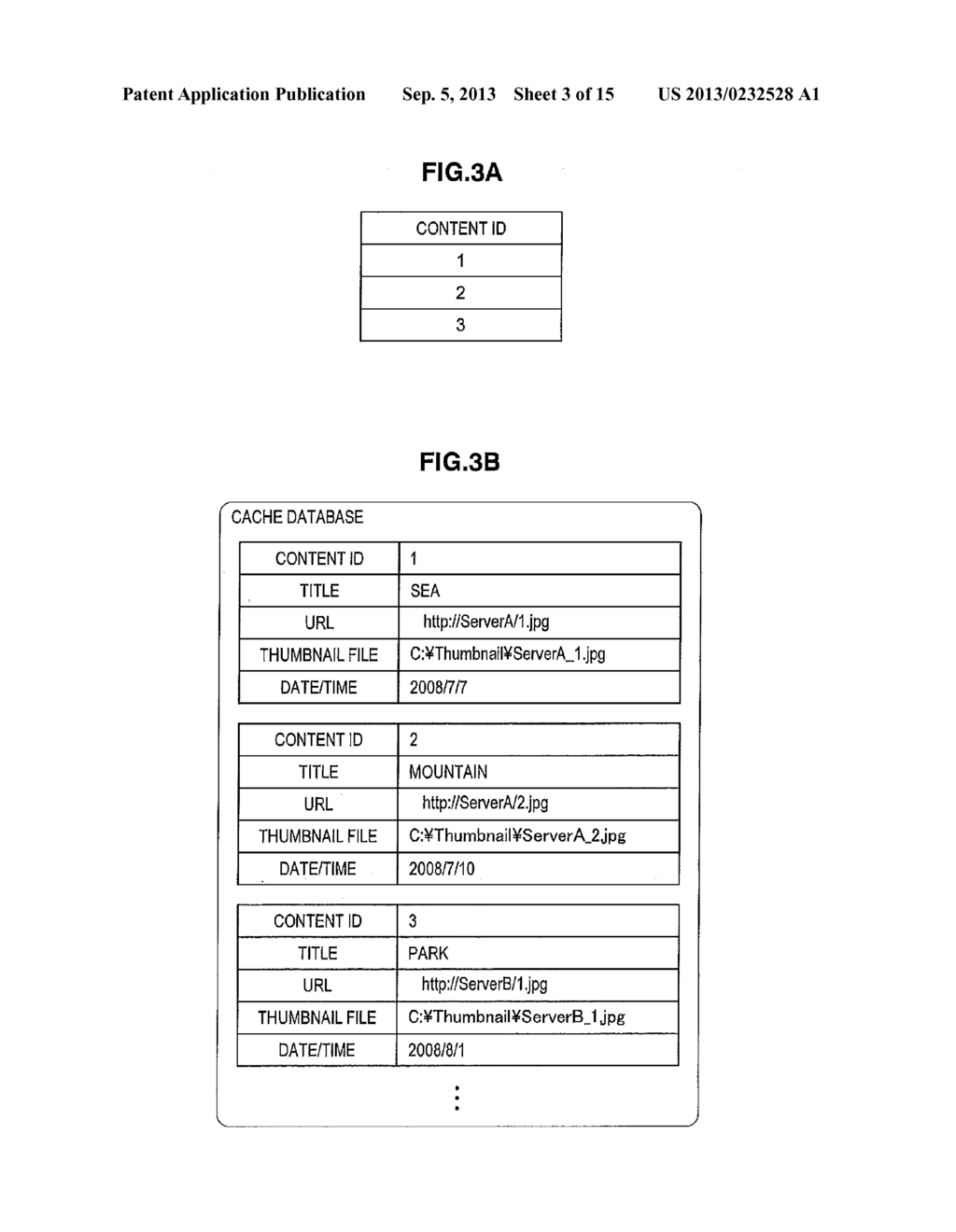 INFORMATION PROCESSING APPARATUS, INFORMATION PROCESSING METHOD, PROGRAM     AND INFORMATION PROCESSING SYSTEM - diagram, schematic, and image 04