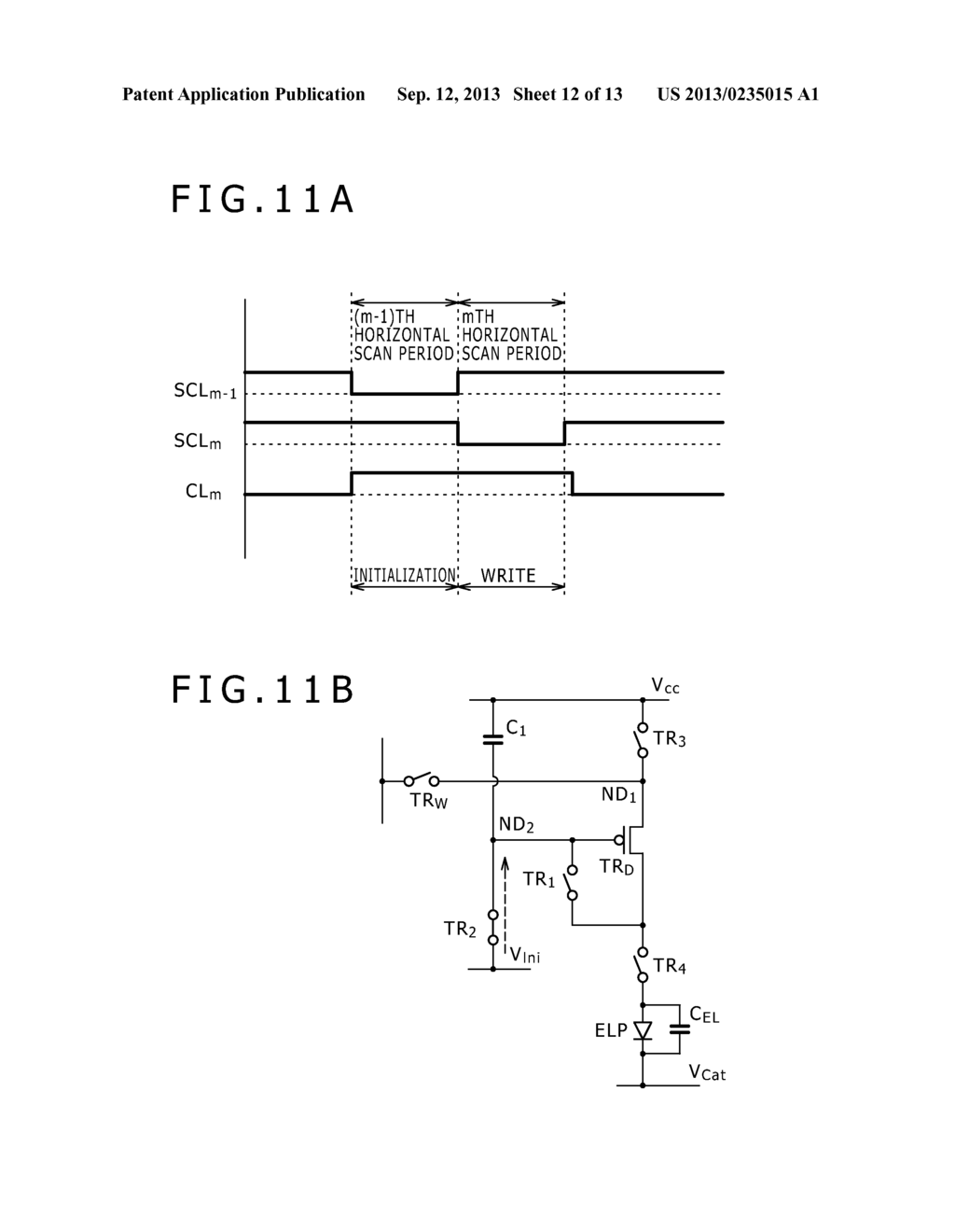 DISPLAY APPARATUS AND DISPLAY-APPARATUS DRIVING METHOD - diagram, schematic, and image 13