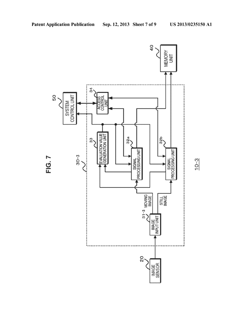 IMAGE PROCESSING DEVICE AND IMAGE PROCESSING METHOD - diagram, schematic, and image 08