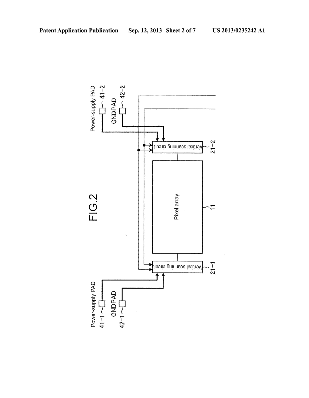 SOLID-STATE IMAGING DEVICE, DRIVING METHOD, AND ELECTRONIC APPARATUS - diagram, schematic, and image 03