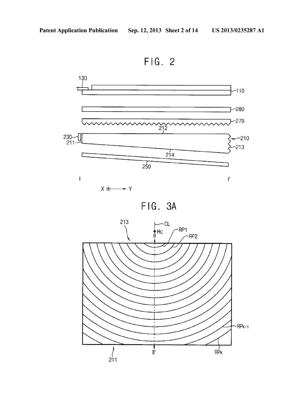 LIGHT SOURCE ASSEMBLY AND DISPLAY APPARATUS HAVING THE SAME - diagram, schematic, and image 03