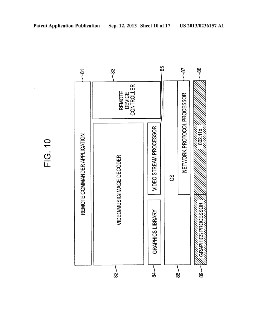 CONTENT DISPLAY-PLAYBACK SYSTEM, CONTENT DISPLAY-PLAYBACK METHOD,     RECORDING MEDIUM HAVING CONTENT DISPLAY-PLAYBACK PROGRAM RECORDED     THEREON, AND OPERATION CONTROL APPARATUS - diagram, schematic, and image 11