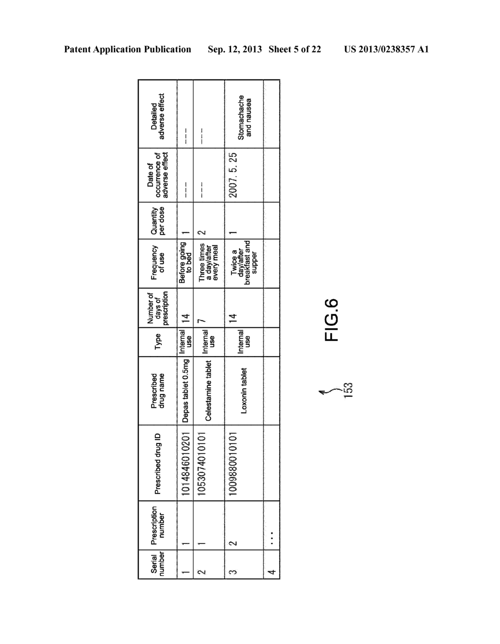 INFORMATION PROCESSING APPARATUS AND METHOD, AND PROGRAM - diagram, schematic, and image 06