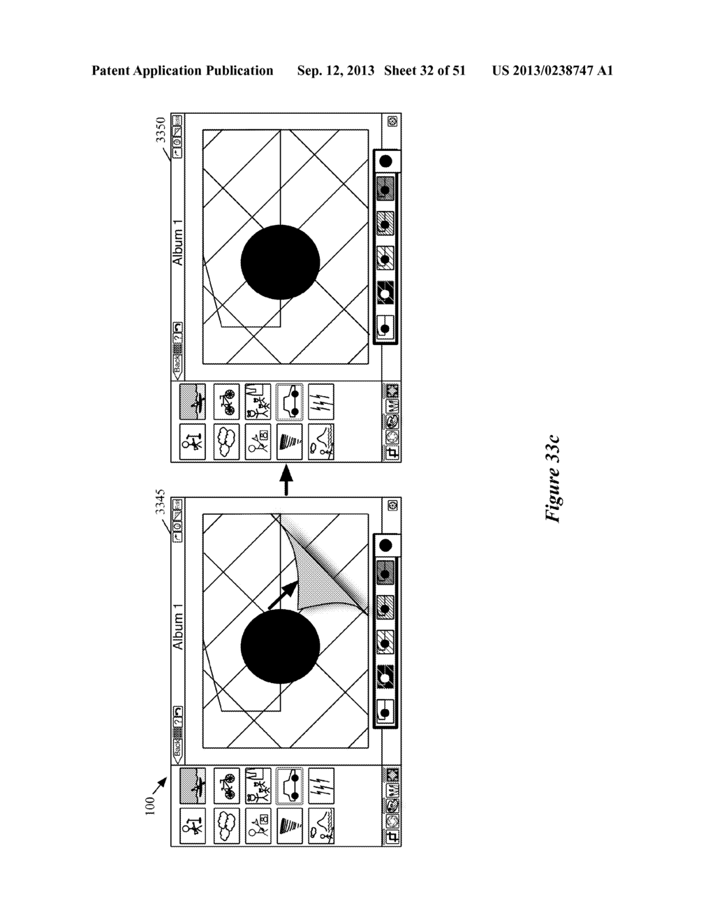 IMAGE BEAMING FOR A MEDIA EDITING APPLICATION - diagram, schematic, and image 33