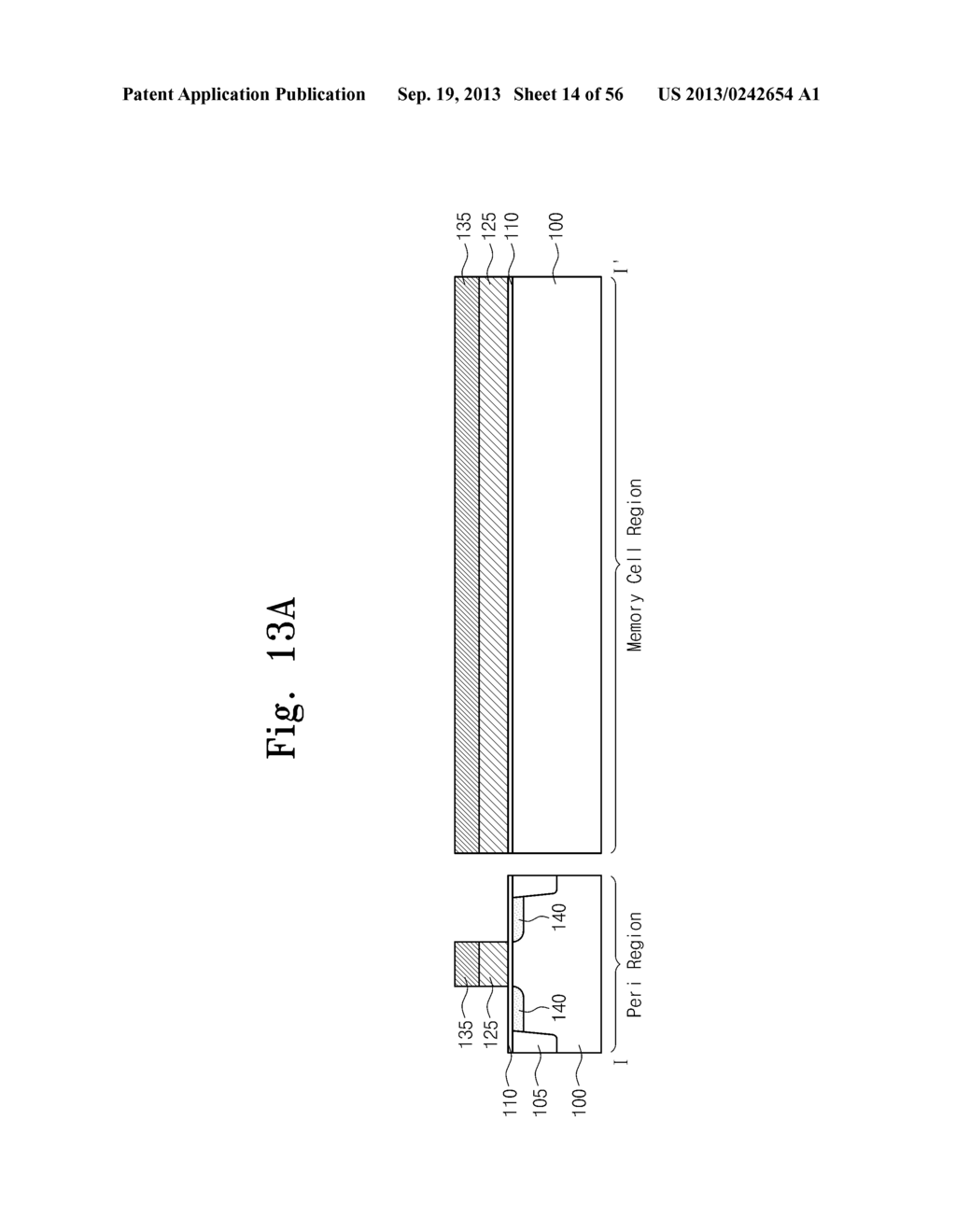 MEMORY DEVICES INCLUDING VERTICAL PILLARS AND METHODS OF MANUFACTURING AND     OPERATING THE SAME - diagram, schematic, and image 15