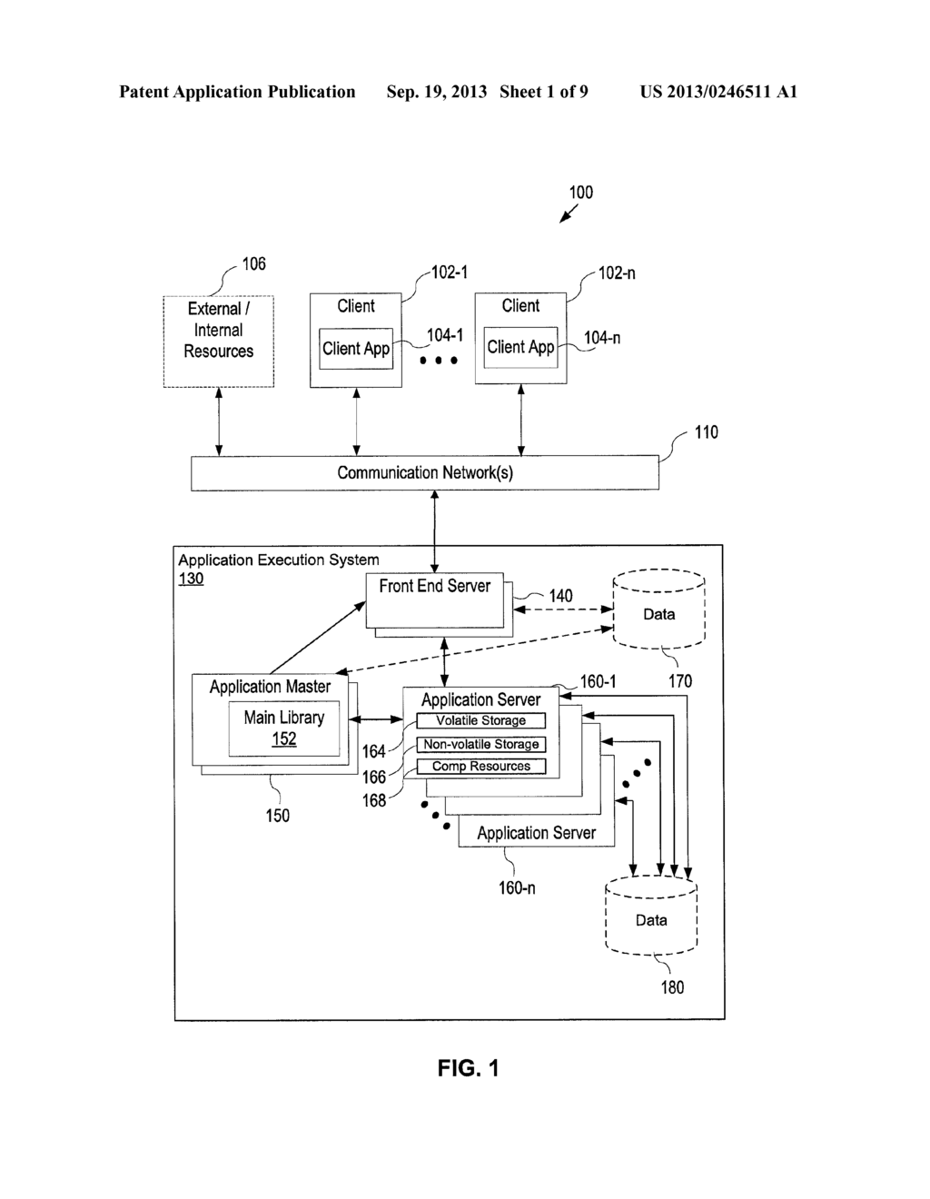 Systems and Methods for Serving Applications in an Application Server     Environment - diagram, schematic, and image 02