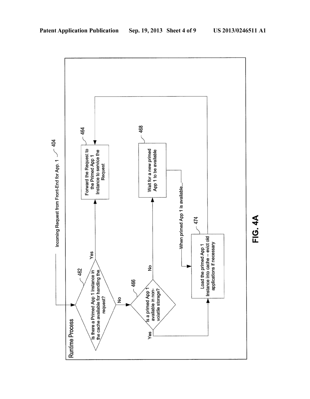 Systems and Methods for Serving Applications in an Application Server     Environment - diagram, schematic, and image 05
