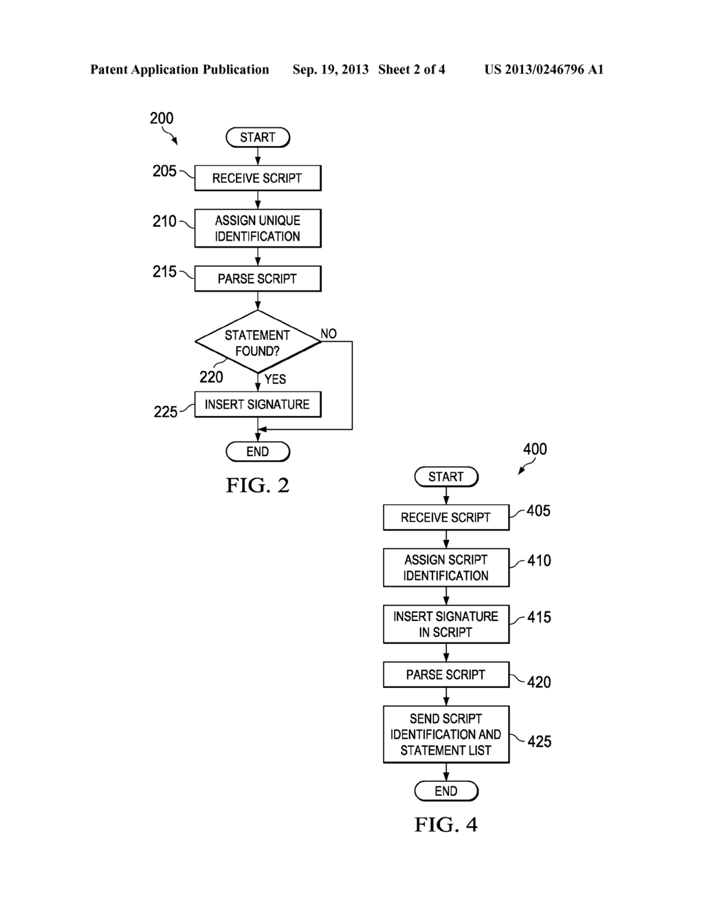 SYSTEM AND METHOD FOR SECURING DATABASE ACTIVITY - diagram, schematic, and image 03