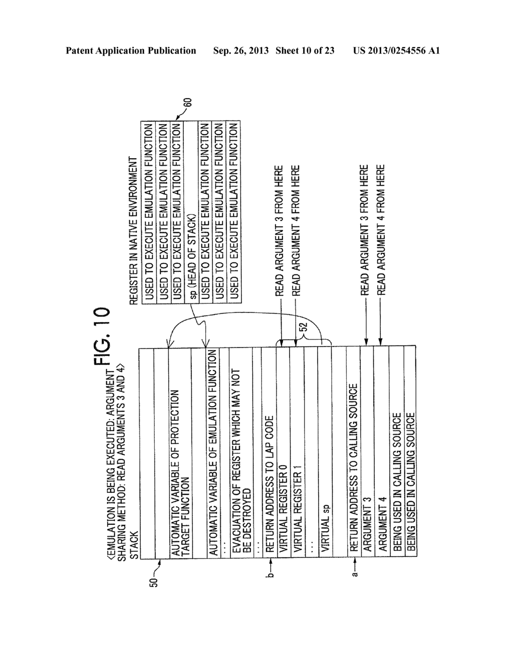 NON-TRANSITORY COMPUTER READABLE MEDIUM, PROGRAM PROTECTION APPARATUS, AND     PROGRAM PROTECTION METHOD - diagram, schematic, and image 11