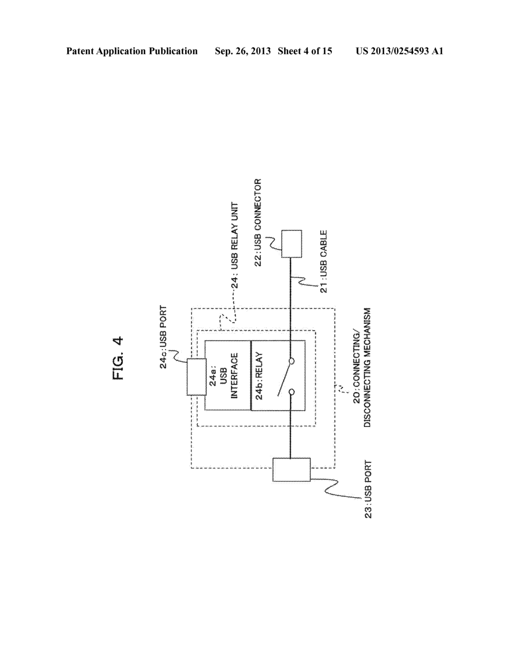 TESTING DEVICE, TESTING METHOD, AND COMPUTER-READABLE RECORDING MEDIUM     HAVING TESTING PROGRAM STORED THEREIN - diagram, schematic, and image 05