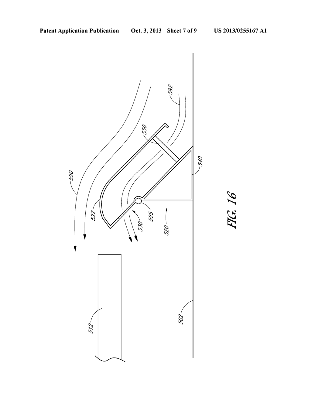 Active Fire Blocking Wind Deflector Diagram Schematic And Image 08