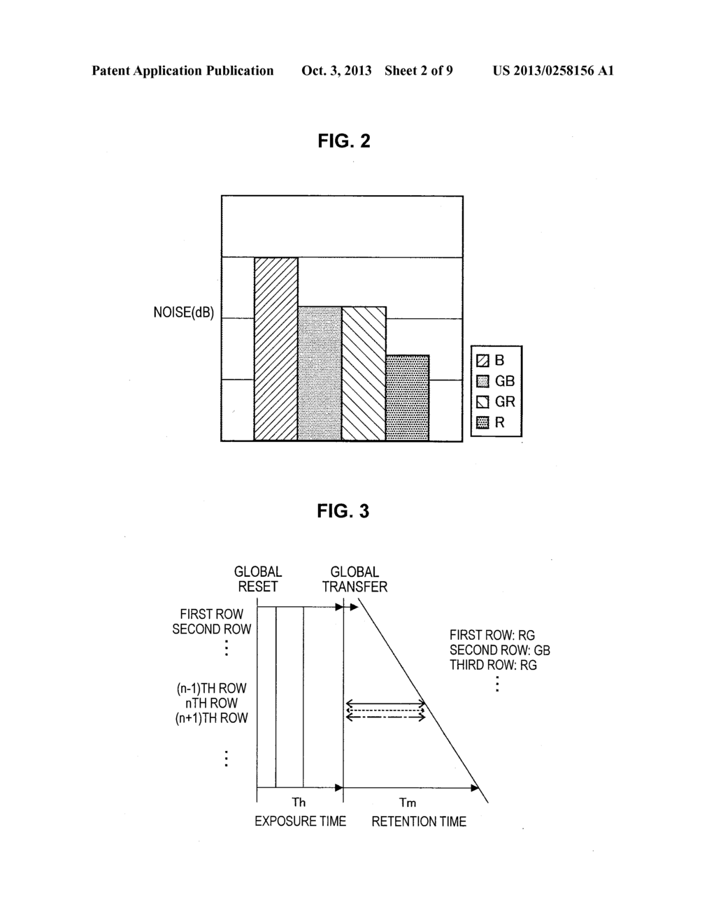 SOLID-STATE IMAGE SENSOR, DRIVING METHOD AND ELECTRONIC APPARATUS - diagram, schematic, and image 03