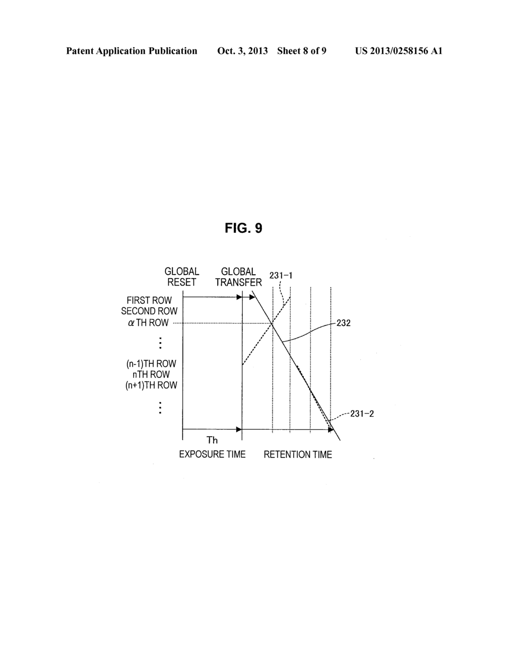 SOLID-STATE IMAGE SENSOR, DRIVING METHOD AND ELECTRONIC APPARATUS - diagram, schematic, and image 09