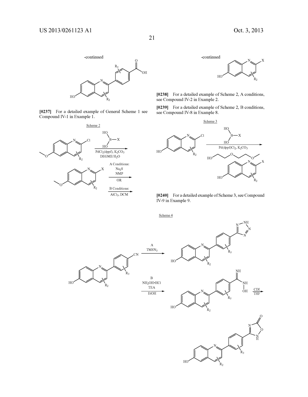 Novel Substituted Bicyclic Aromatic Compounds as S-Nitrosoglutathione     Reductase Inhibitors - diagram, schematic, and image 22