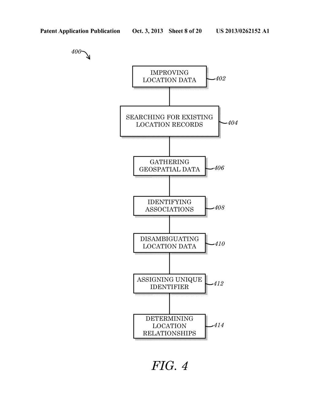 Systems And Methods For Certified Location Data Collection