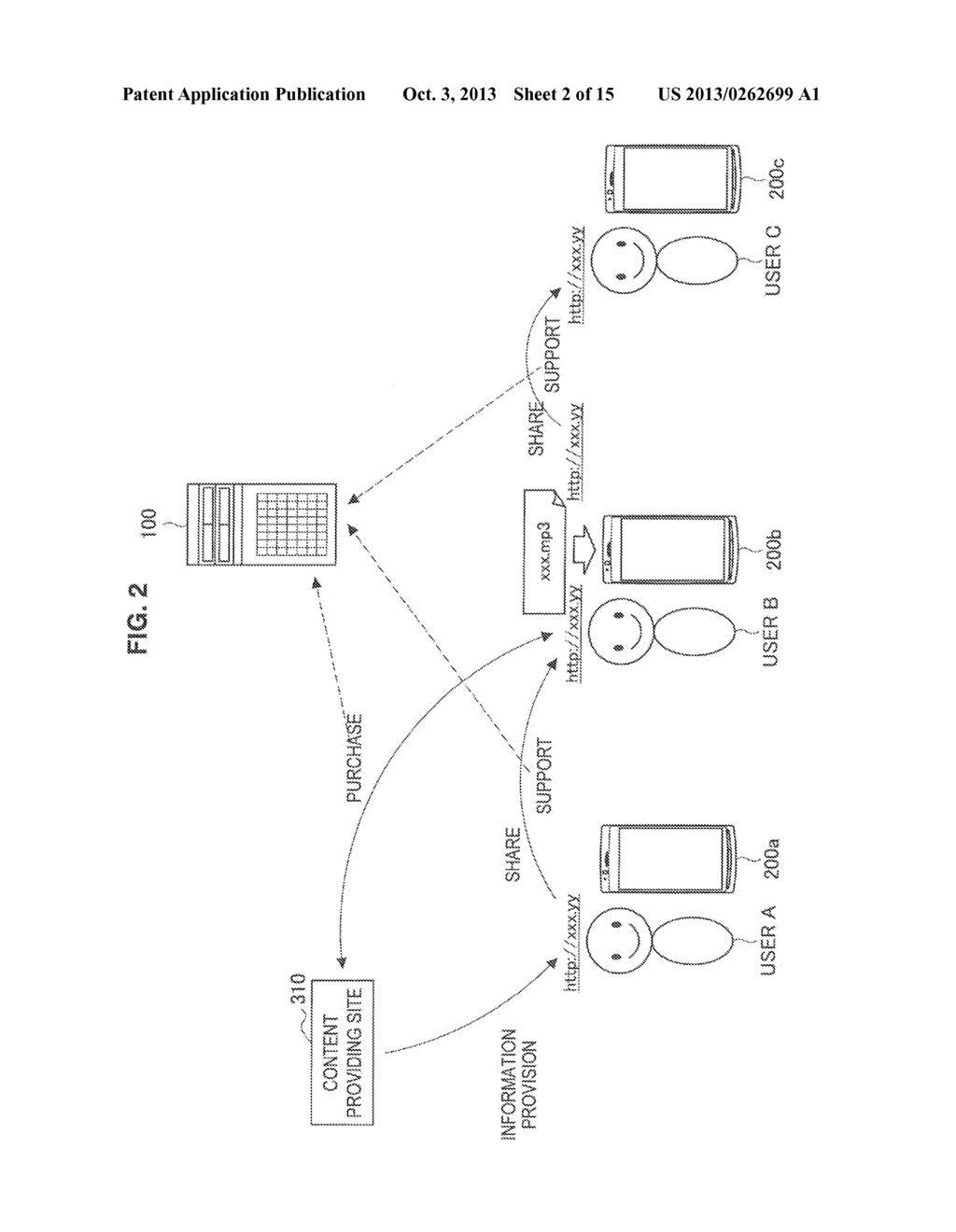 INFORMATION PROCESSING APPARATUS, INFORMATION PROCESSING SYSTEM, AND     PROGRAM - diagram, schematic, and image 03