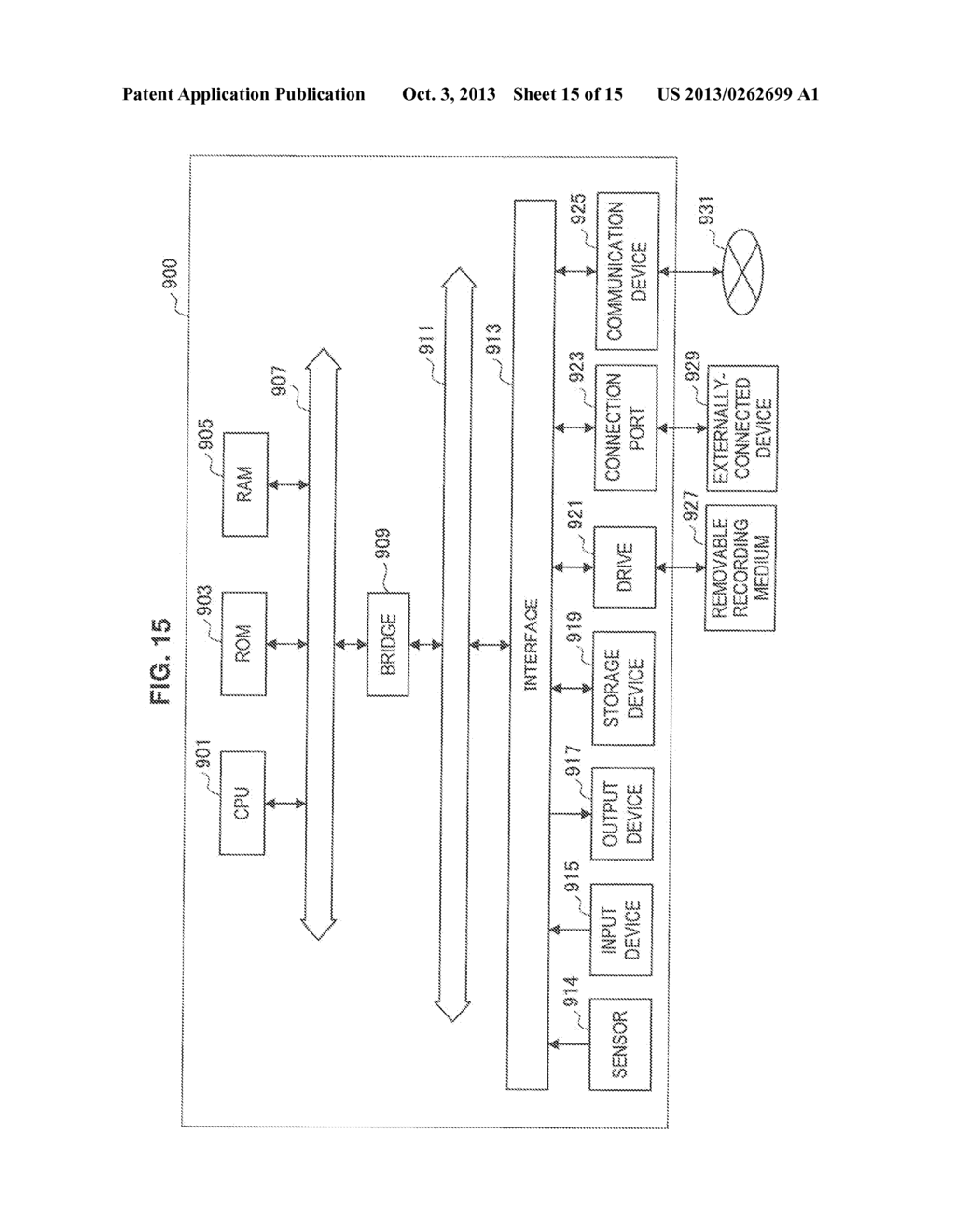 INFORMATION PROCESSING APPARATUS, INFORMATION PROCESSING SYSTEM, AND     PROGRAM - diagram, schematic, and image 16