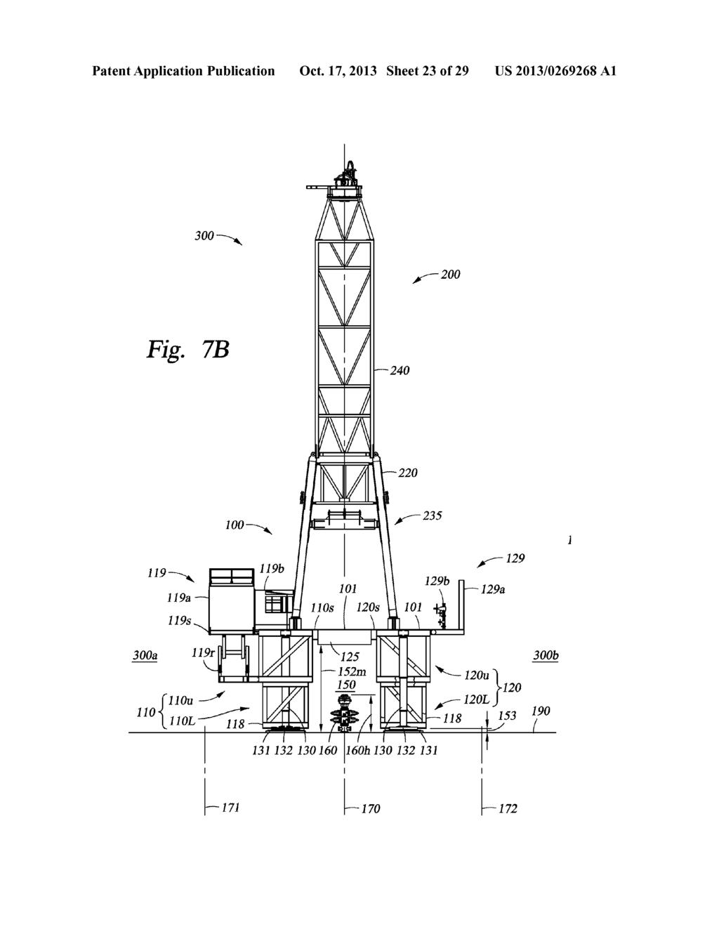 Mobile Drill Rig Diagram Auto Electrical Wiring Diagram \u2022 Diagram Of  Gas Well Rig Oil And Gas Rig Diagram