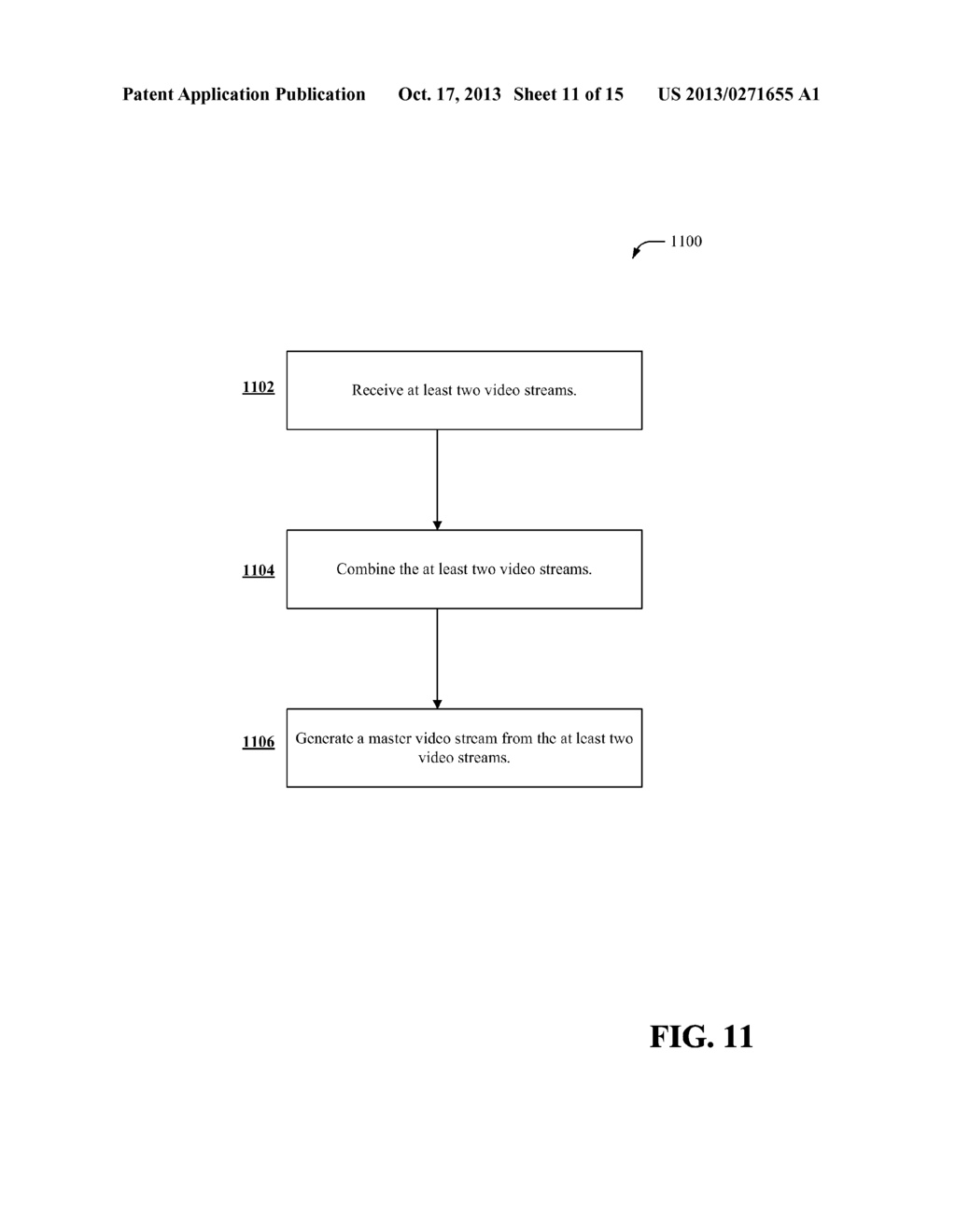 SYSTEM, APPARATUS AND METHOD TO FACILITATE LIVE VIDEO STREAMING - diagram, schematic, and image 12