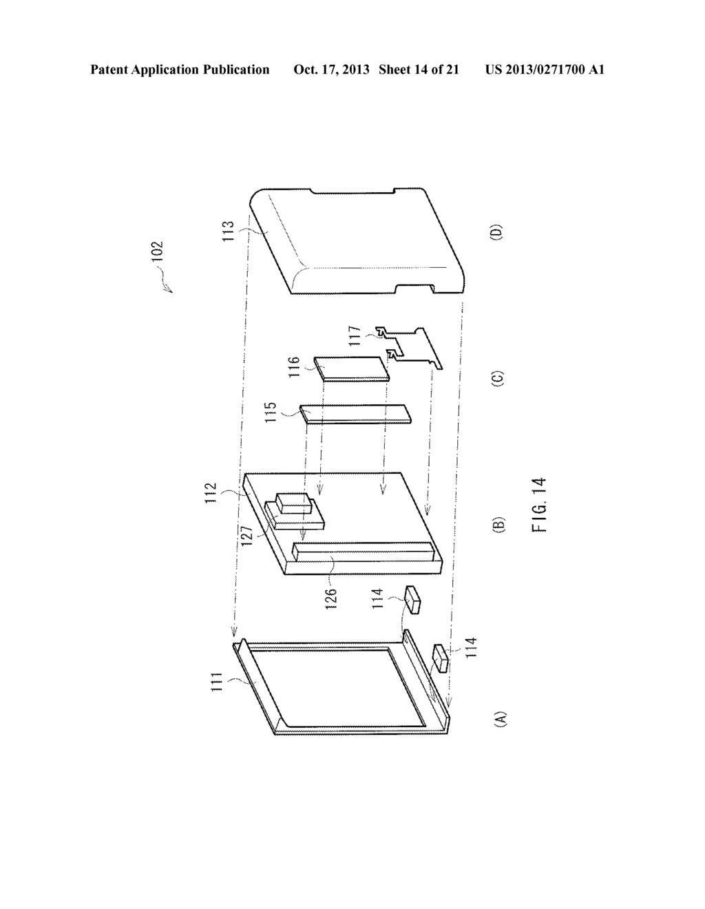LIGHT EMITTING DEVICE, DISPLAY UNIT, AND ILLUMINATION UNIT - diagram, schematic, and image 15