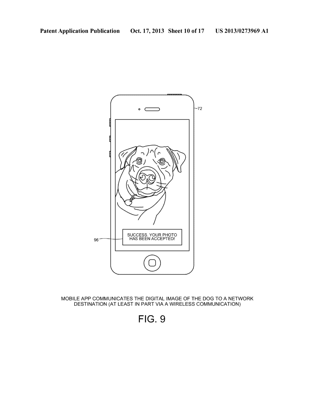 Dog Communication Diagram Schematicscom Repellent Ultrasonic Circuit Mobile App That Generates A Sound To Capture Data For Lost Pet Identifying System