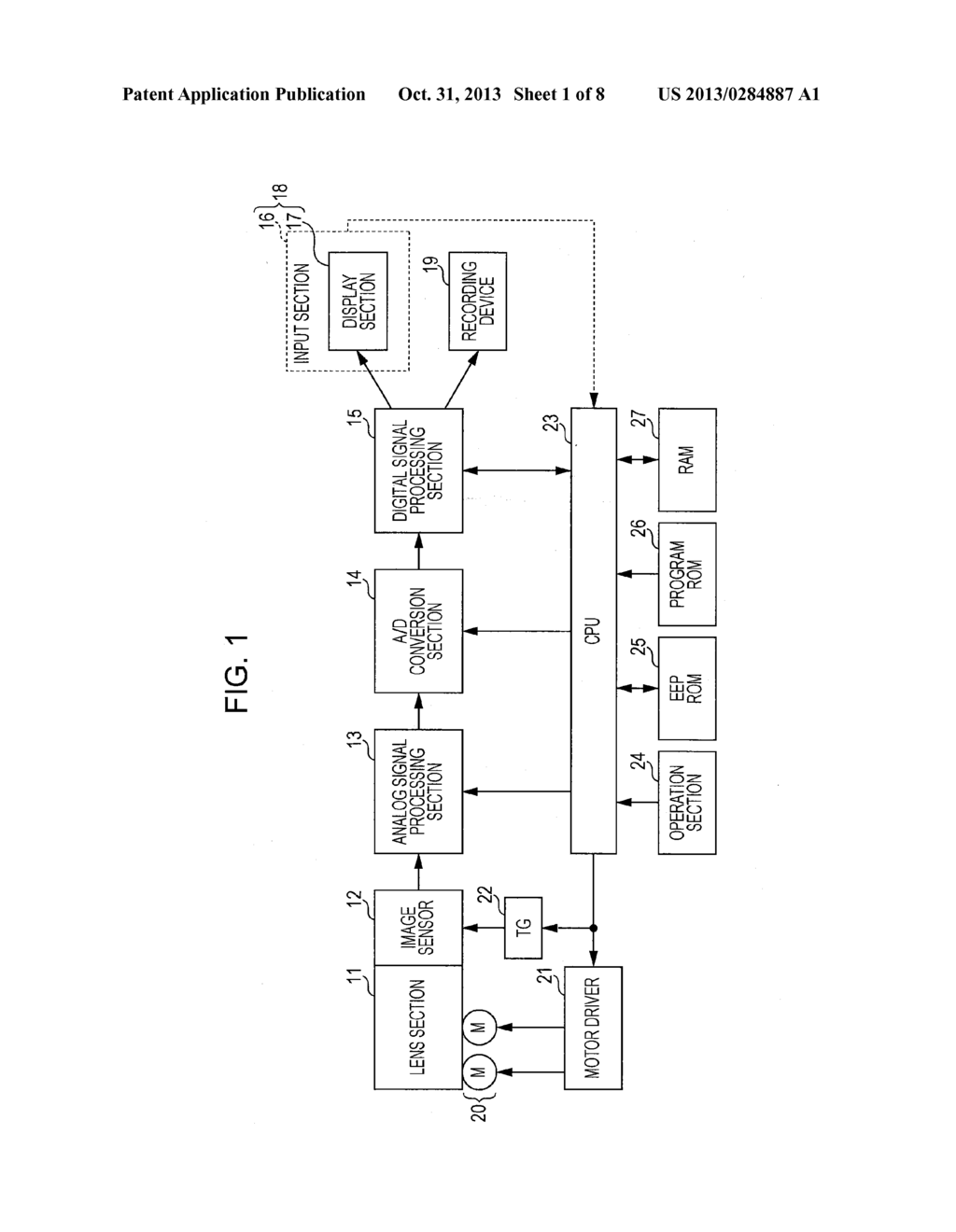 OSCILLATOR, OSCILLATING METHOD, IMAGE SENSOR, AND IMAGING APPARATUS - diagram, schematic, and image 02