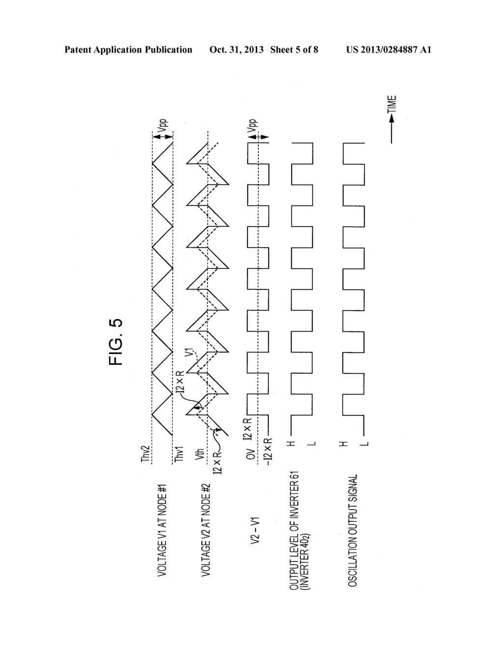 OSCILLATOR, OSCILLATING METHOD, IMAGE SENSOR, AND IMAGING APPARATUS - diagram, schematic, and image 06