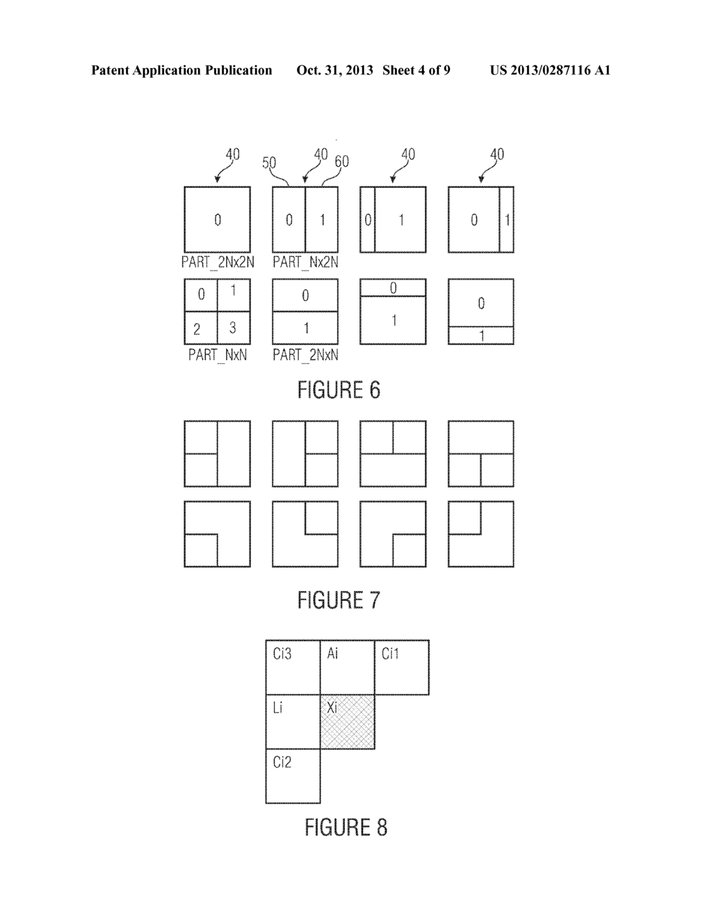 PICTURE CODING SUPPORTING BLOCK PARTITIONING AND BLOCK MERGING - diagram, schematic, and image 05