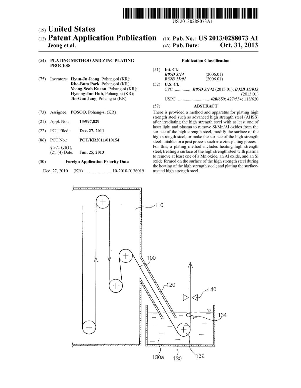 Plating method and zinc plating process diagram schematic and plating method and zinc plating process diagram schematic and image 01 ccuart Choice Image