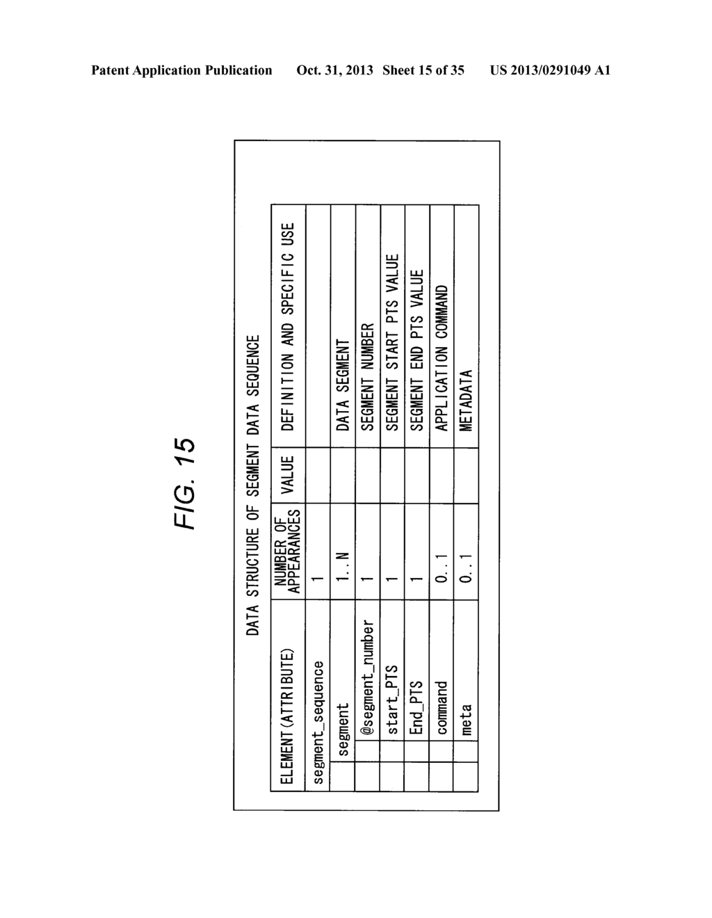 RECEIVING DEVICE, RECEIVING METHOD, PROVIDING DEVICE, PROVIDING METHOD,     PROGRAMS, AND BROADCASTING SYSTEM - diagram, schematic, and image 16