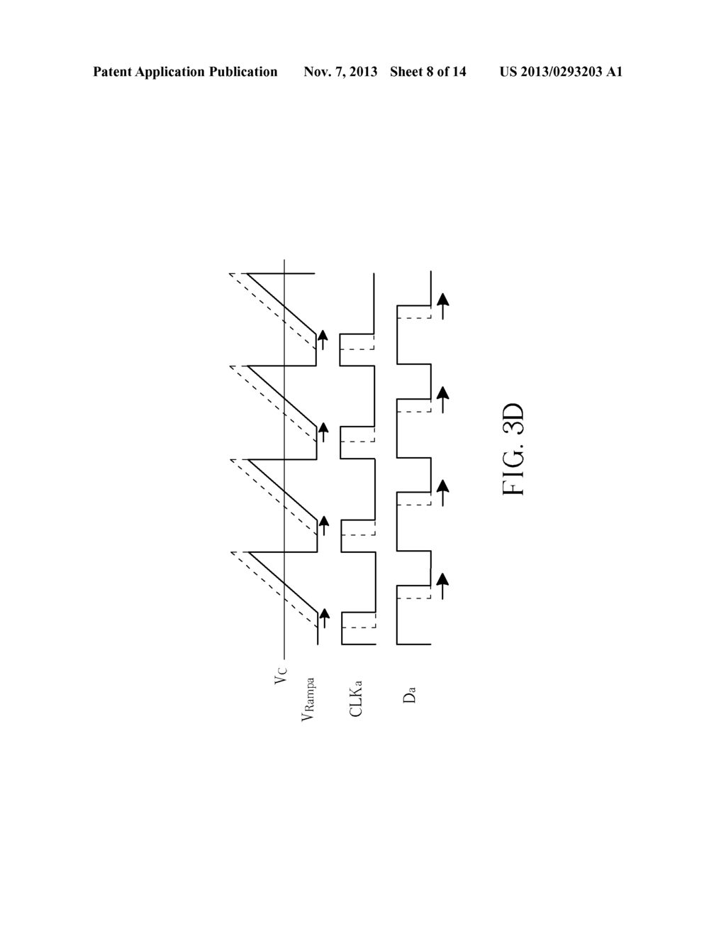 Current Balance Circuit and Multiphase DC-DC Converter and Current Balance     Method Thereof - diagram, schematic, and image 09