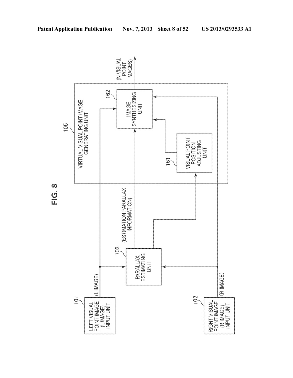 IMAGE PROCESSING APPARATUS AND IMAGE PROCESSING METHOD - diagram, schematic, and image 09