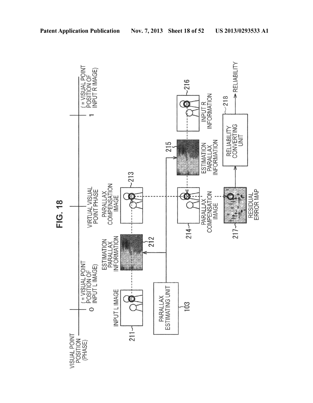 IMAGE PROCESSING APPARATUS AND IMAGE PROCESSING METHOD - diagram, schematic, and image 19