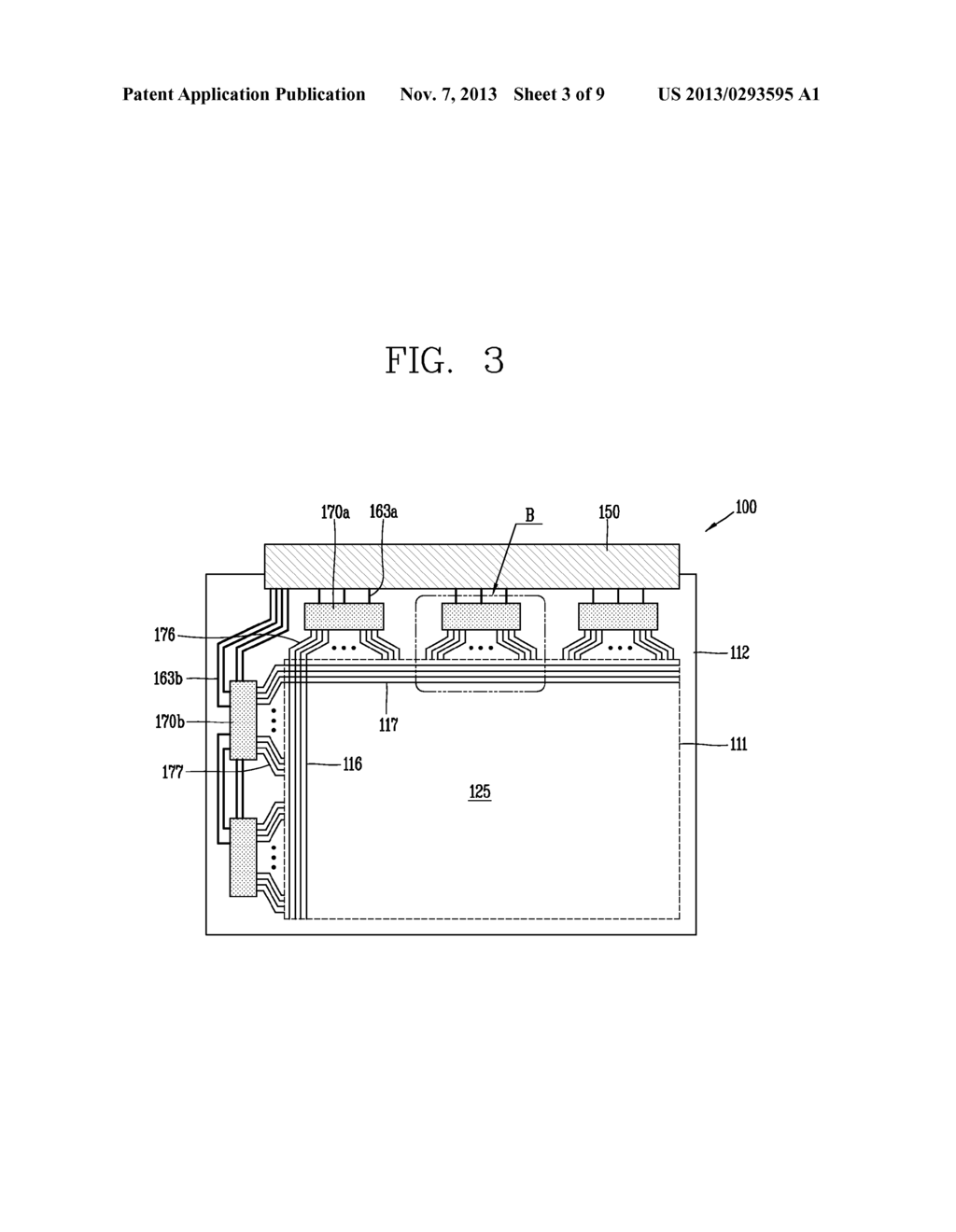 LIQUID CRYSTAL DISPLAY DEVICE AND METHOD OF FABRICATING THE SAME - diagram, schematic, and image 04