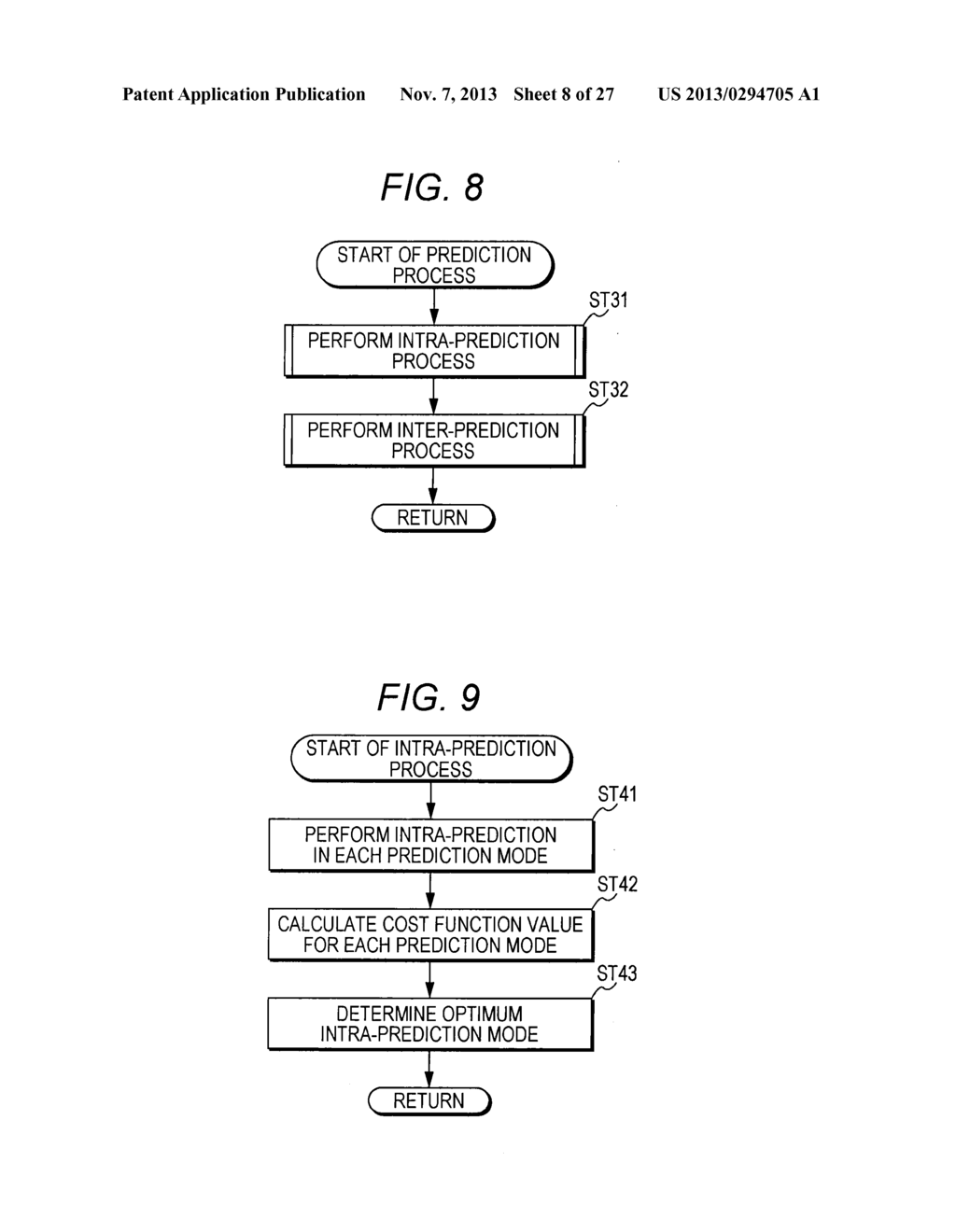 IMAGE PROCESSING DEVICE, AND IMAGE PROCESSING METHOD - diagram, schematic, and image 09