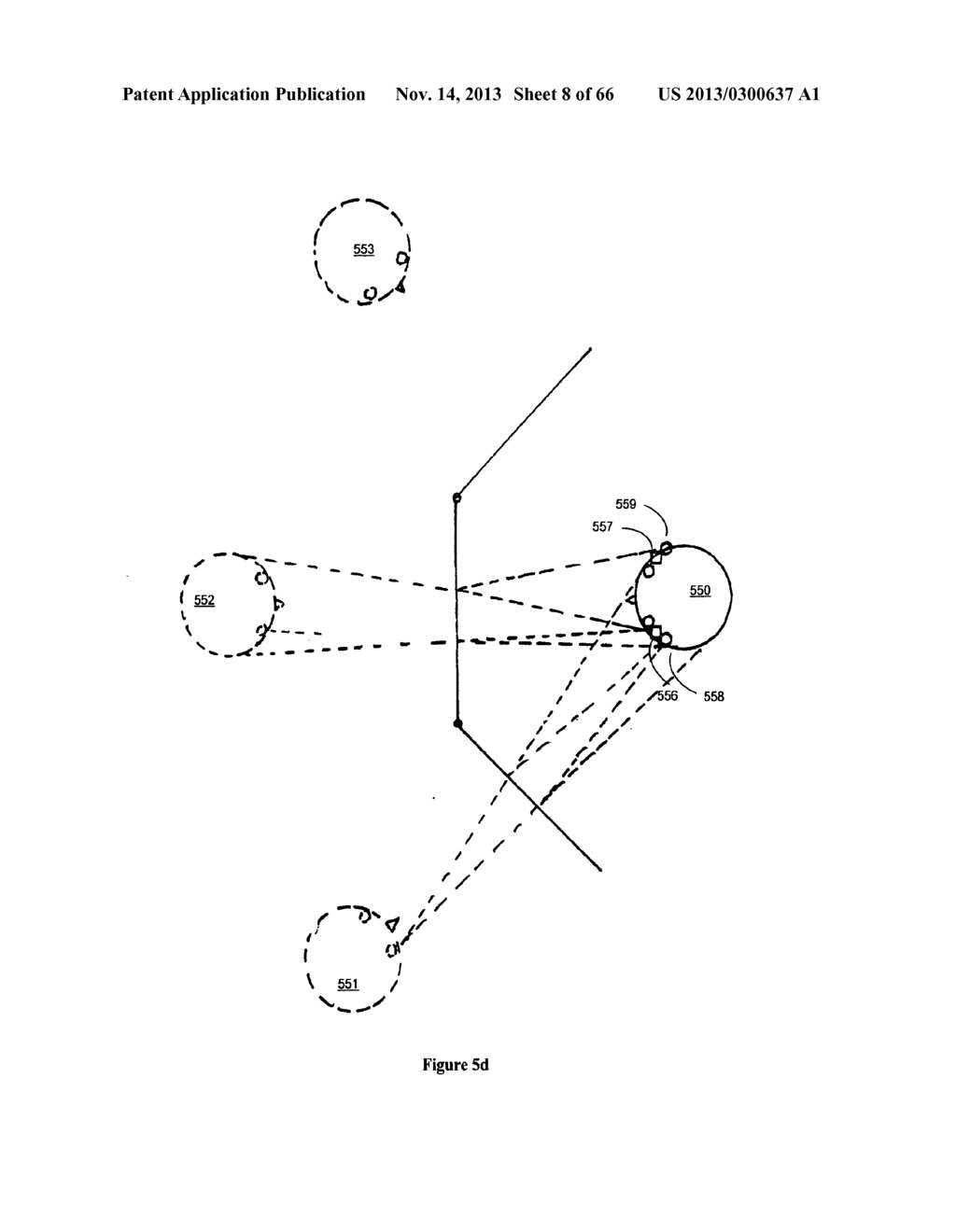SYSTEM AND METHOD FOR 3-D PROJECTION AND ENHANCEMENTS FOR INTERACTIVITY - diagram, schematic, and image 09